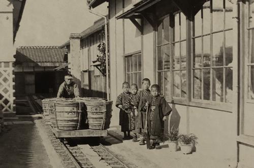 柳川の歴史