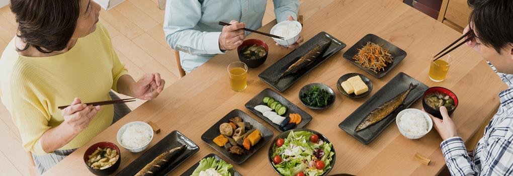 味噌と健康