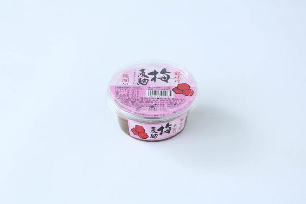 「梅麦麹」のご紹介