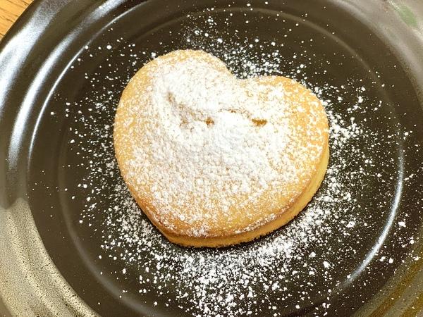 ゆず風味香る味噌パウンドケーキ
