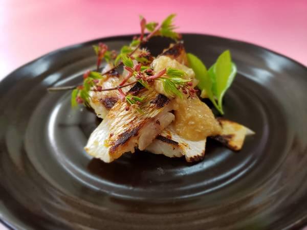 レンコダイ(連子鯛)の味噌漬け